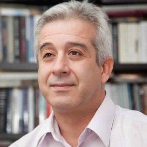 Yfantis Kostas