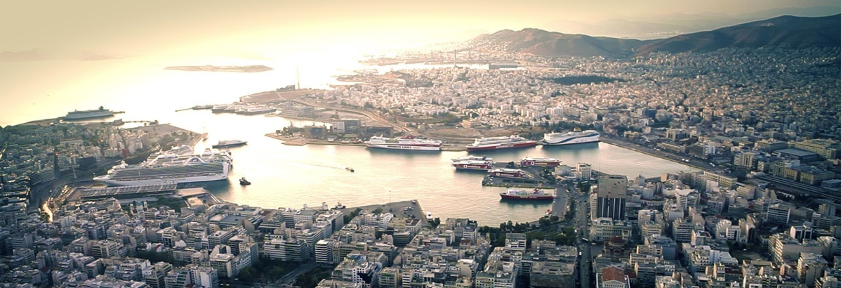 Piraeus Panoramic
